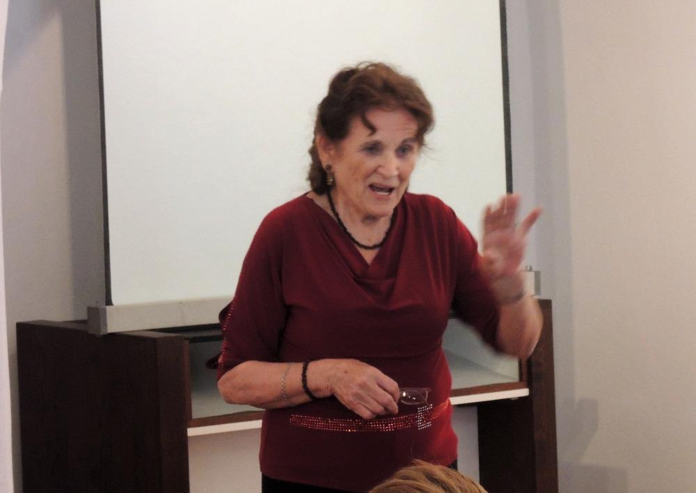 Miluška Mrvková