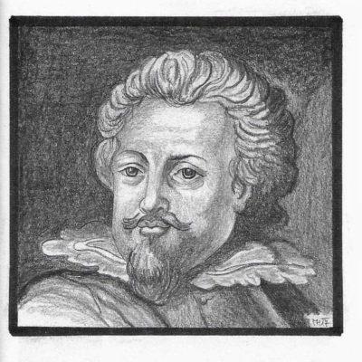Šimon Partlic ze Špicberku
