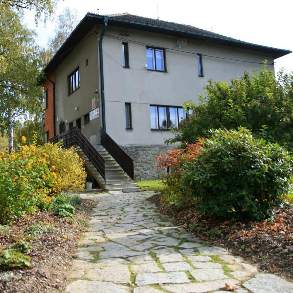 Münchova vila