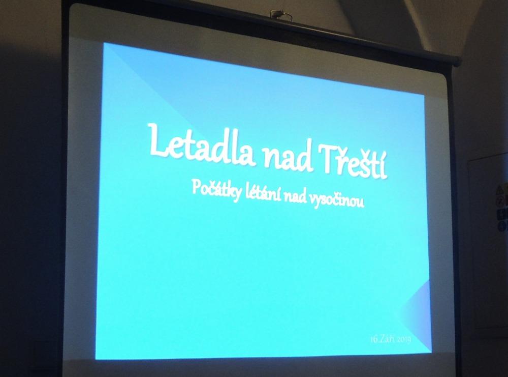 Téma přednášky