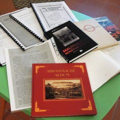 Publikace k přednášce
