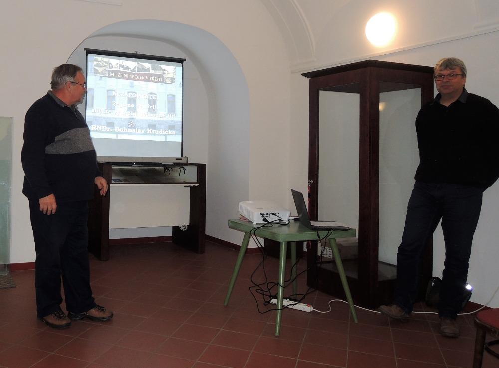 Uvedení přednášky