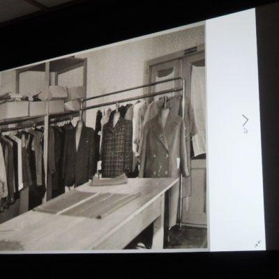 Nabídka oděvů