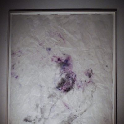 Papírový obraz
