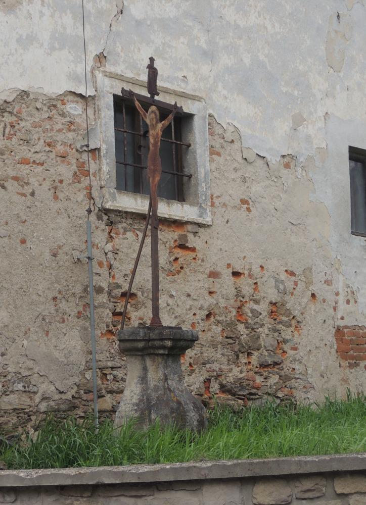 Šplinarův kříž - 1832
