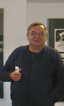 Jan Morkus st.
